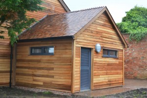 Barclay Roofing Cladding Service